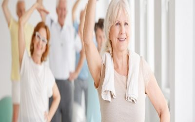 Later living: Wellness is replacing care